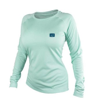 Avid Core AVIDry Seafoam Long Sleeve (50+ UPF)