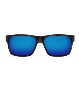 Costa Del Mar Half Moon OCEARCH Tiger Shark 580G Sunglasses
