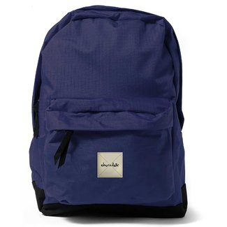 Chocolate Skateboards Mission Backpack