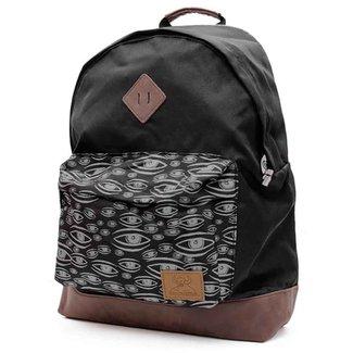 Multi Eye Backpack