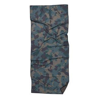 Nomadix Green Camo Towel