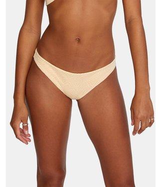 RVCA Run Wild Medium Bikini Bottom