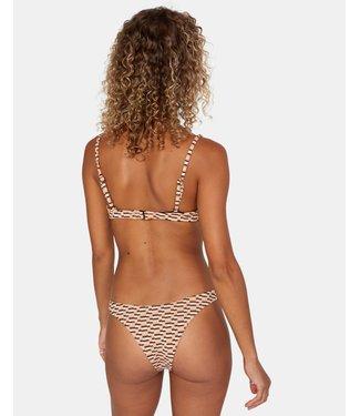 RVCA Cosmic Way Skimpy Bikini Bottom