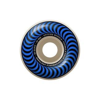 Spitfire Wheels 56mm F4 Classic Swirl 99a Wheels