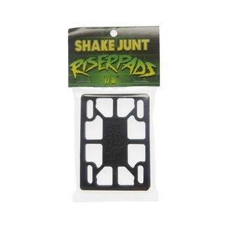 """Shake Junt 1/8"""" Riser Pads"""
