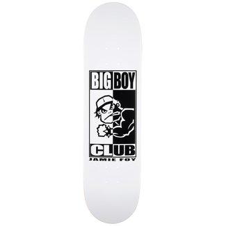 """Deathwish 8.0"""" Foy Big Boy Club Deck"""