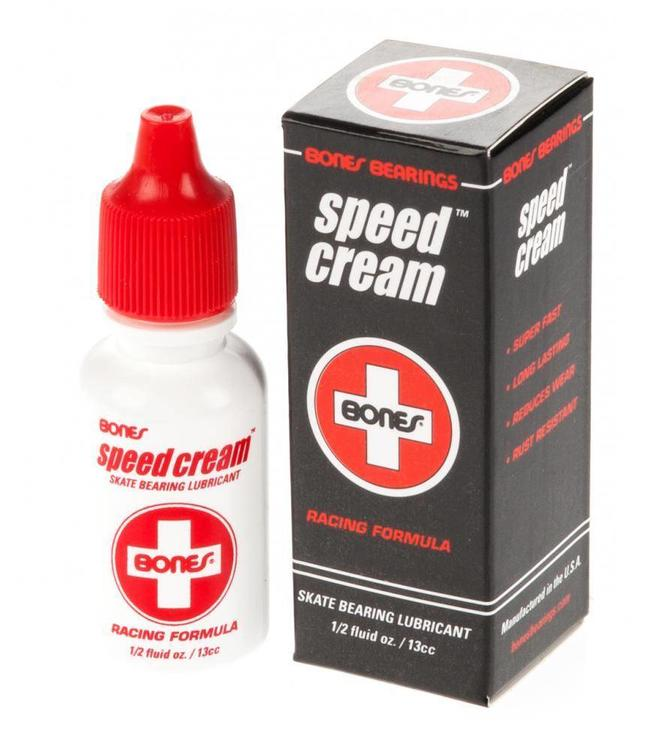 Bones Speed Cream Bearing Lubrication
