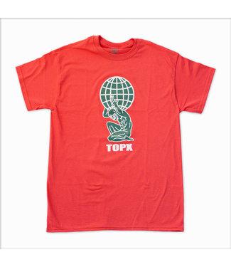 TOPX Atlas T-Shirt