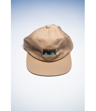 TOPX Terror Systems Hat