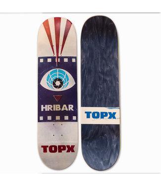 """TOPX 8.25"""" Hribar Matchbook Deck"""