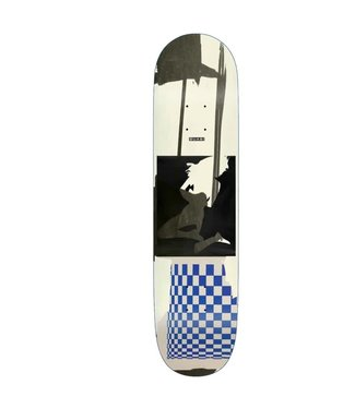 """Quasi Skateboards 8.75"""" Alice 2 Deck"""