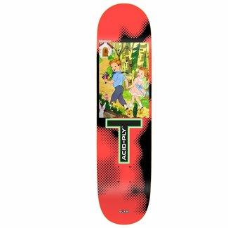 "Quasi Skateboards 8.375"" Bledsoe Moonwalk Deck"