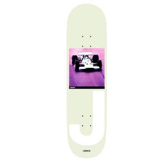 "Quasi Skateboards 8.375"" Henry Big J Deck"