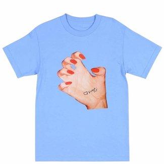 Quasi Skateboards Mr.Hand T-Shirt