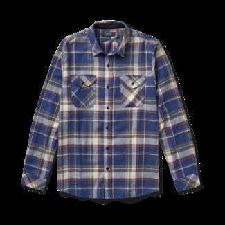 Roark Revival Kemp Flannel Shirt