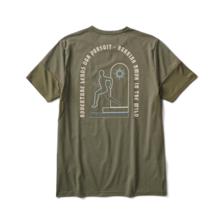 Roark Revival Willow Freedom And Chaos T-Shirt
