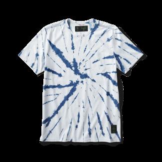Roark Revival Mathias Tie Dye Pocket T-Shirt