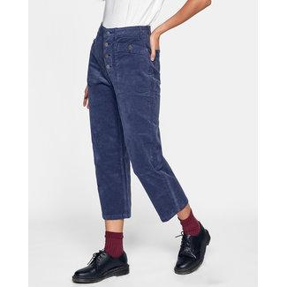 RVCA Badder Relax Fit Pants