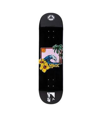 "Welcome Skateboards 8.38"" Evan Mock Mana On Pele Deck"