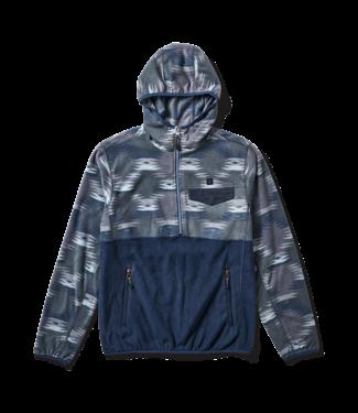 Roark Revival Teton Polar Fleece Sweater