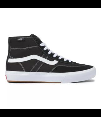 Vans Skate Crockett High Shoes