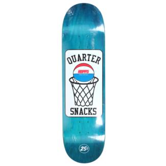 "Hopps Skateboards 8.25"" Quartersnacks Deck"