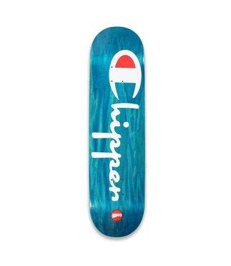 """Hopps Skateboards 8.5"""" Del Negro Chipper 2 Deck"""