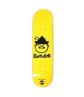 """Hopps Skateboards 8.25"""" Meinholz Bender Kid Deck"""