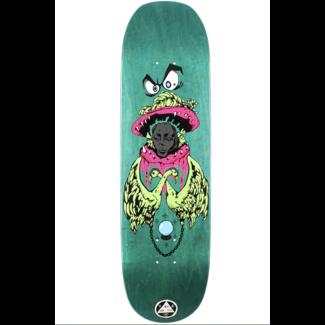 "Welcome Skateboards 8.5"" Victim Of Time On Moontrimmer 2.0 Deck"