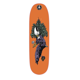 """Welcome Skateboards 9.0"""" Tonight I'm Yours On Baculus 2 Deck"""