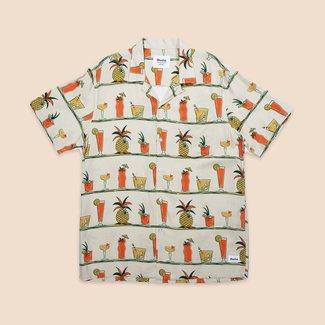 Duvin Design Co. Tiki Bar Buttonup Shirt