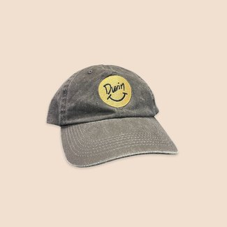 Duvin Design Co. Smiley Dad Hat