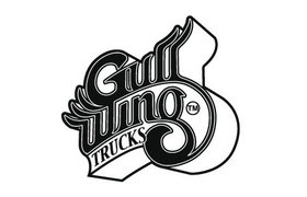 Gullwing Trucks