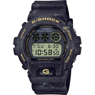 G-SHOCK 6900 Smokey Sea Face