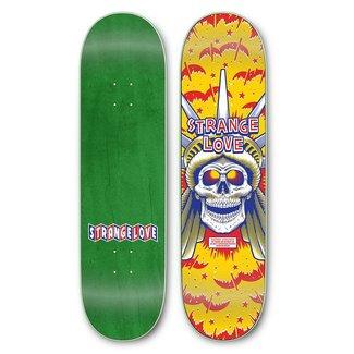"StrangeLove Skateboards 8.5"" Liberty Deck"