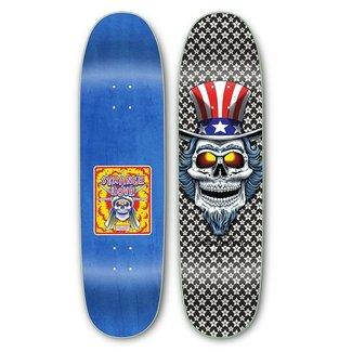 "StrangeLove Skateboards 8.5"" Firecracker Deck"