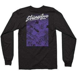 StrangeLove Skateboards Chemtrails Long Sleeve