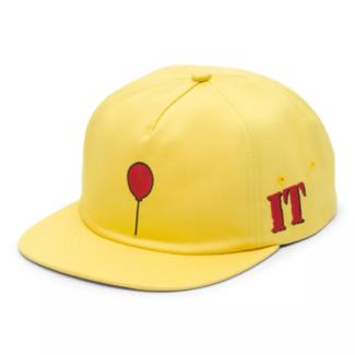 Vans IT Jockey Hat