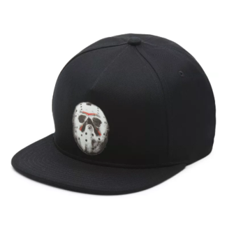 Vans Friday The 13th Snapback Hat