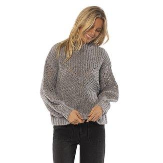 Amuse Society Sawyer Knit Sweater