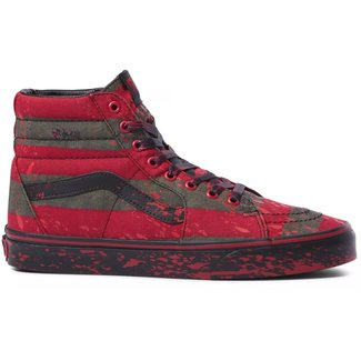Vans Night On Elm Street Sk8-Hi