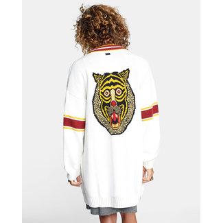 RVCA Matt Leines Uprise Cardigan Sweater