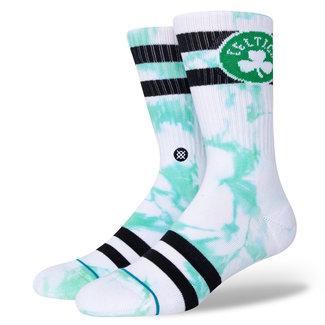 Stance Boston Celtics Dyed Sock
