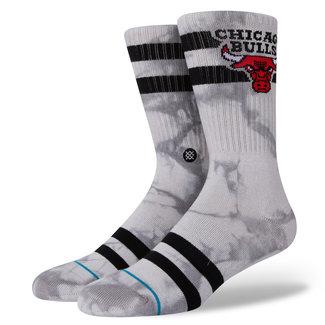 Stance Chicago Bulls Dyed Sock