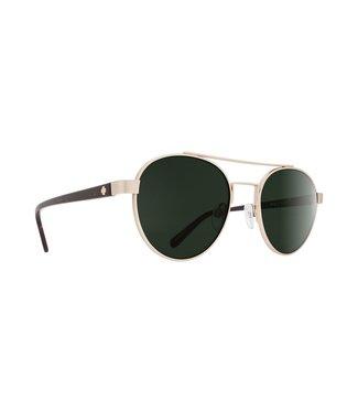 Spy Optic Deco Matte Gold Dark Tortoise Lens