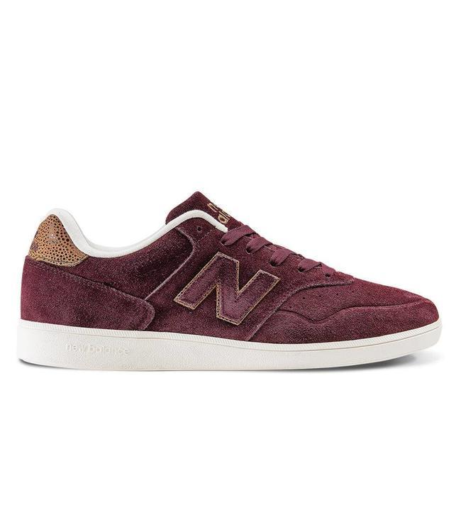 New Balance Numeric Numeric 288 Chocolate Cherry with Cinnamon Shoes