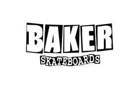 Baker Skateboards