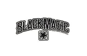 Black Magic Griptape