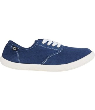 Billabong Addy Deep Indigo Lace Up Shoes