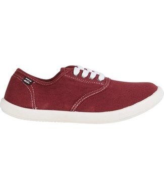 Billabong Addy Scarlett Lace Up Shoes